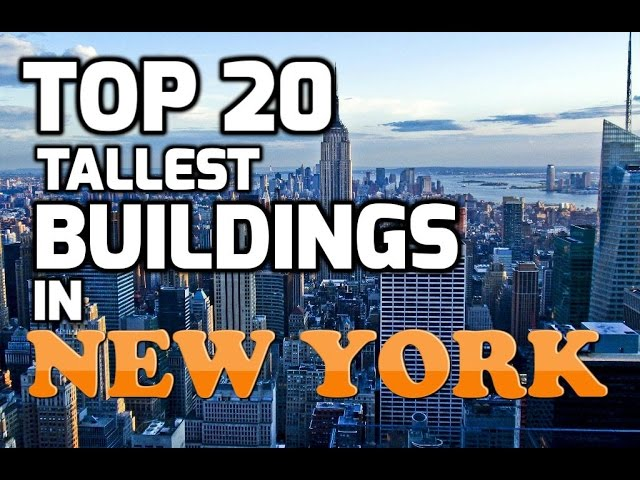 10 Famous New York Skyscrapers Free Tours By Foot