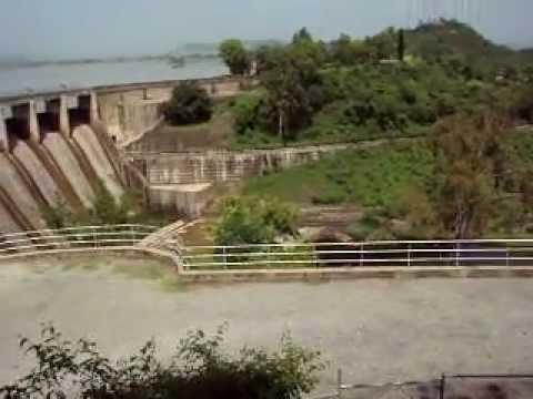 Rawal Dam Rawalpindi