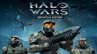 Halo Wars Definitive Edition ДОПОЛНЕННАЯ ВЕРСИЯ КЛАССИЧЕСКОЙ RTS