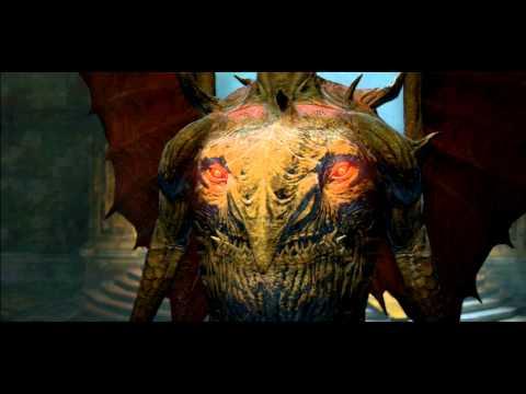 Dragons Dogma - Lvl 74 Assassin Vs. Daimon (HARD MODE)