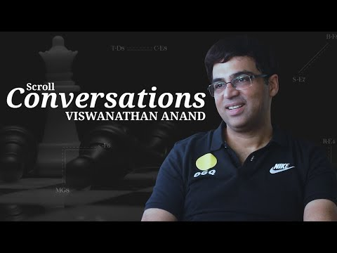Scroll Conversations | Viswanathan Anand