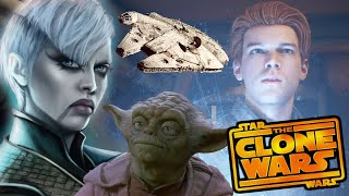 Star Wars Jedi: Fallen Order - 17 Easter Eggs, Secrets & References Explained