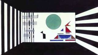 Wassily Kandinsky and Beck-This Girl That I Know
