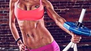 Диета для девушек при занятии фитнесом