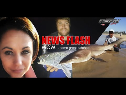 News Flash - WOW Some Great Catches @ASFN Fishing #fishing [ASFNFishing]