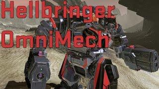 Hellbringer Prime - Dat ECM