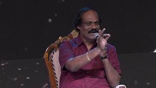 ஆண்களா? பெண்களா? Dindugul Leoni Comedy Pattimandram | tamil news | nba 24x7