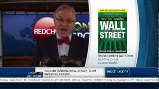 """Understanding Wall Street"" by Jeffrey B. Little and Lucien Rhodes: RedChip Book Review"