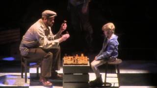 The Story of Chess - CHESS