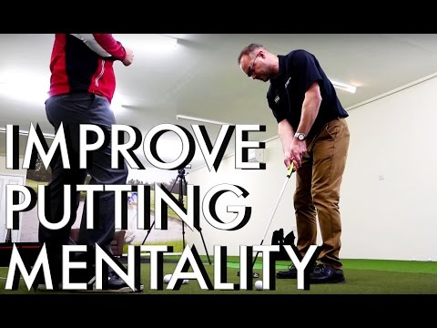 Improve Your Mental and Physical Approach to Putting