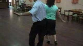 The DSA Sequence Dance Club- Rumba D