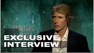 Pain & Gain: Michael Bay Exclusive Interview