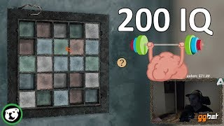 200 IQ Puzzle Master In Action (Little Kite Gameplay - Part 2)