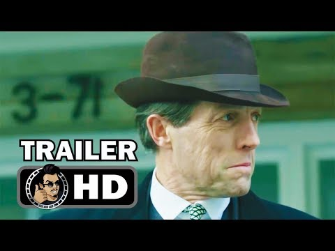 A VERY ENGLISH SCANDAL Official Trailer (HD) Hugh Grant Limited Series