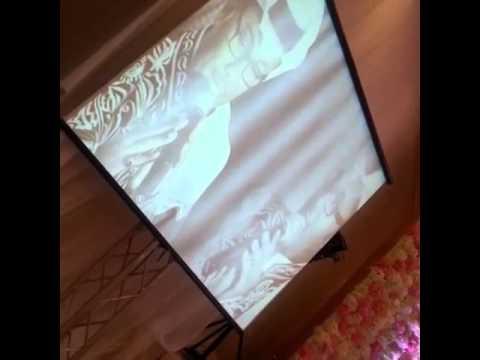 عليك مبارك الفنان ياسر الشمسان حماس اقوى حماس حفلة ماريوت