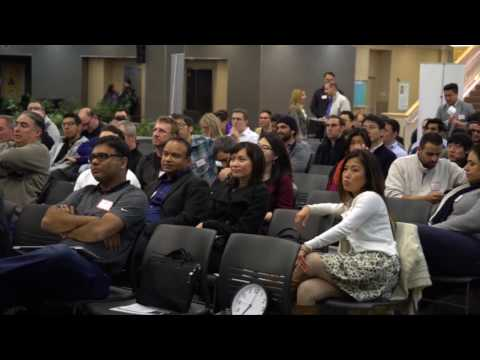 1-31-2017 Venture Capital Panel: Funding for AI Startups in 2017