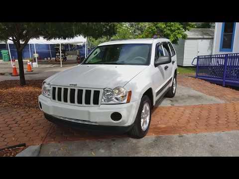 2005 Jeep Grand Cherokee Laredo @ Karconnectioninc.com Miami, FL