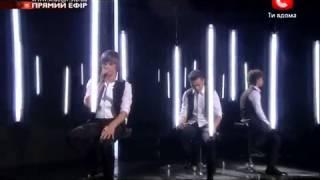 Х ФАКТОР 3   группа D Версия Супер ФИНАЛ 05 01 13