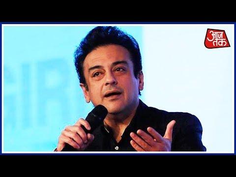 Adnan Sami Speaks On His Surgical Strike Praising Tweet On Safaigiri Awards Organized By Aajtak
