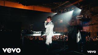 Jonas Blue - Full Live Set from #VevoHalloween 2017 thumbnail