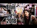 Bilan Et Top Yaoi 2018