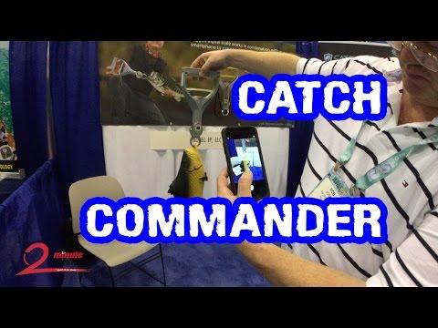 Catch Commander Bluetooth Fish Scale