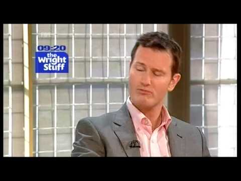 Nick Moran interview & Star Wars Force Trainer (12.11.09) - TWStuff