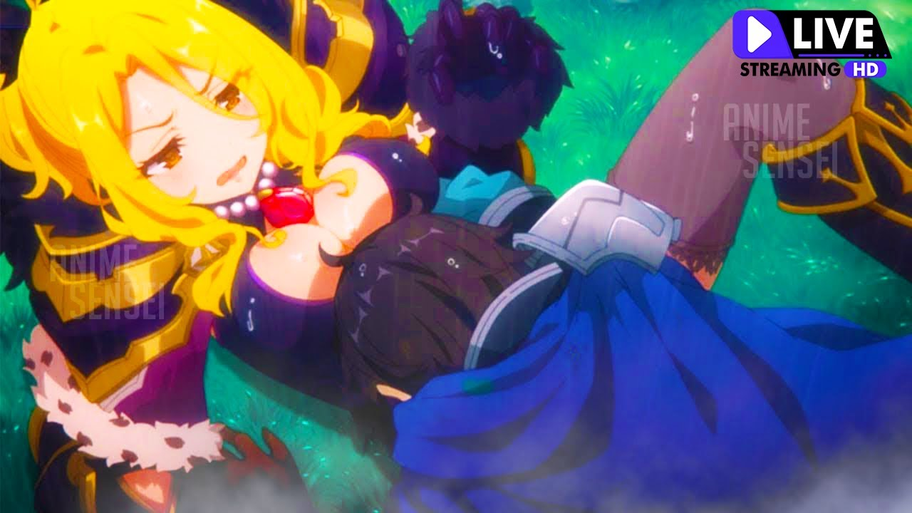 Download Reborn in The Magical World Episode 1-7 | Anime English Dub 2021