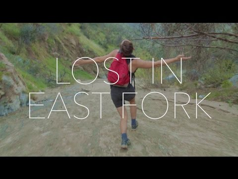 Lost in East Fork
