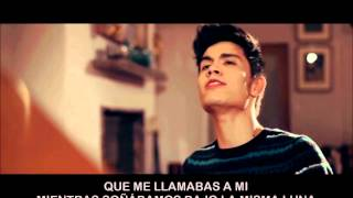 """Bring Me the Night"" - Sam Tsui & Kina Grannis (European Spanish Subtitles)"