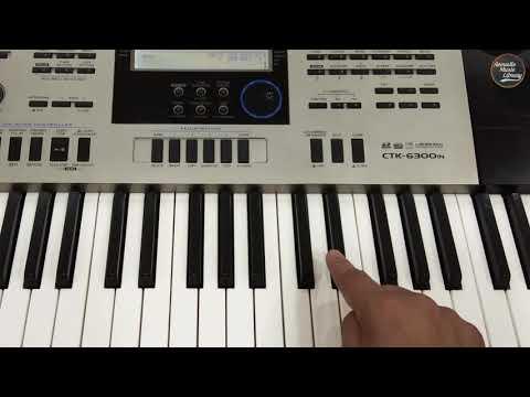 Garba/Dandiya | Fast Beat Music | With Tutorial | Part - 02 thumbnail