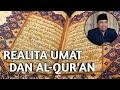 REALITA UMAT dan AL-QUR'AN