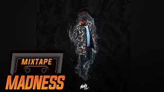 TE dness ft. Big Tobz - Papi Chulo [Not Much Longer] | Mixtape Madness