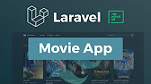 Laravel Movies Project