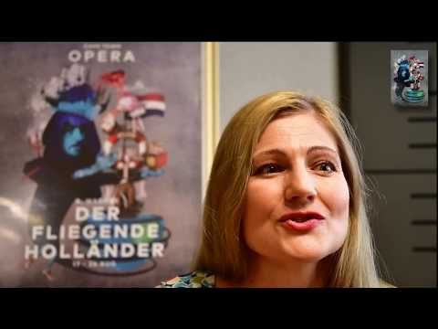 Cape Town Opera Presents Der Fliegende Holländer