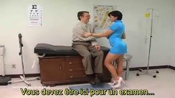 PG Porn #8 Genital Hospital vostfr