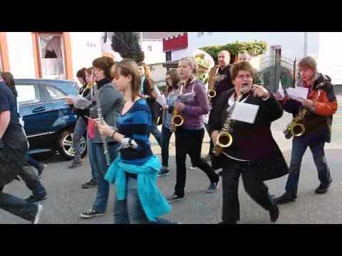 Musikfest2010 Hochdorf