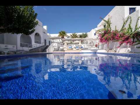 RK Beach Hotel - Kamari - Greece