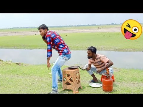 Must Watch new comedy video  Top new funny video// 2020//Try not to laugh//Bindas Comedy //