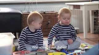 Thijs & Max - goed gesprek