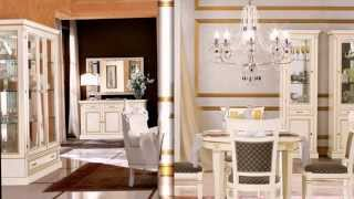НОВИНКА! Гостиная Venezia bianco As Home (ex. Florida)(, 2013-04-30T17:39:31.000Z)