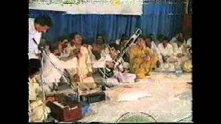 Ch Akram Gujjar And Raja Sajid Dubai Part3 - Pothwari Sher!