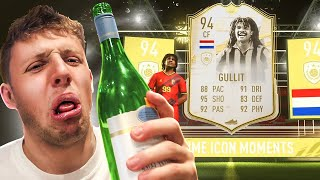 1 PRIME ICON = 1 SHOT (FIFA 21 PACK OPENING)