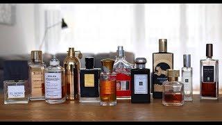 2018-2019 Kışı Niche Parfumleri | Parfum Onerileri ve Kullandiklarim