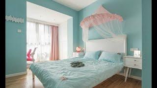 Thiết kế phòng ngủ đẹp cho bé trai và bé gái - Beautiful bedroom design template for boys and girls