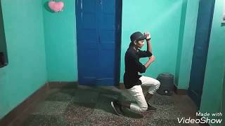 Nasha tera sir chadh ke bola khul gyi dil ki file | Dance by Ayush