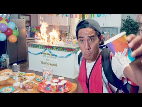 Magic Trick Magician Magic Revealed, How To Magic with Zach King 2017 Collection HD