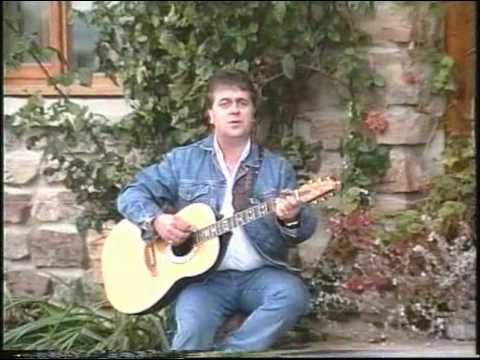 Johnny Bremner Never again will I knock on your door.divx