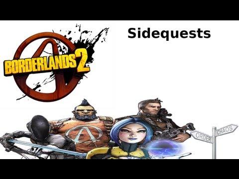 Sidequests |