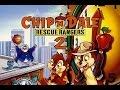 Денди Чип и Дейл 2 Chip N Dale 2 NES Прохождение mp3